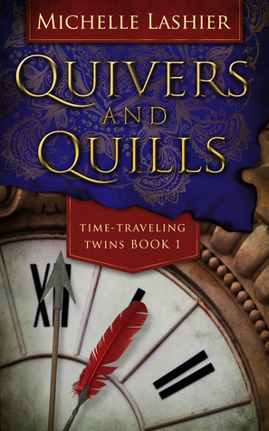 Quivers-and-Quills