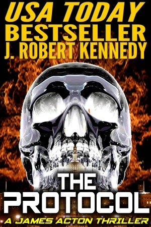 The-Protocol-(A-James-Acton-Thriller,-Book-1)
