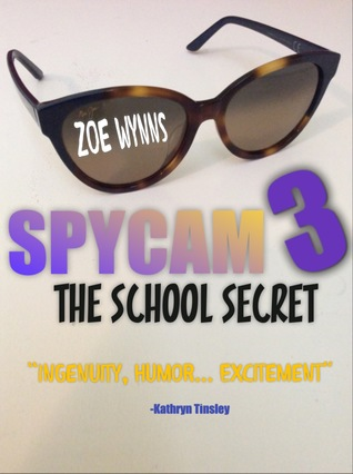 SpyCam:-The-School-Secret