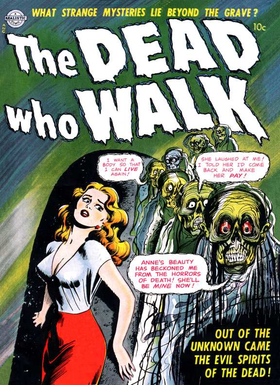 The-Dead-Who-Walk