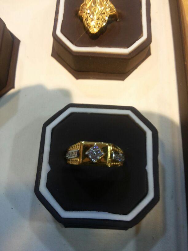 Rushikesh jewellers
