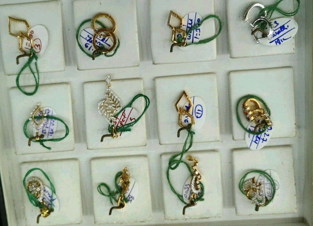 Neelam Jewellers
