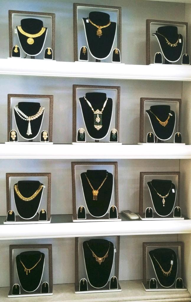 Rishabh Jewellers