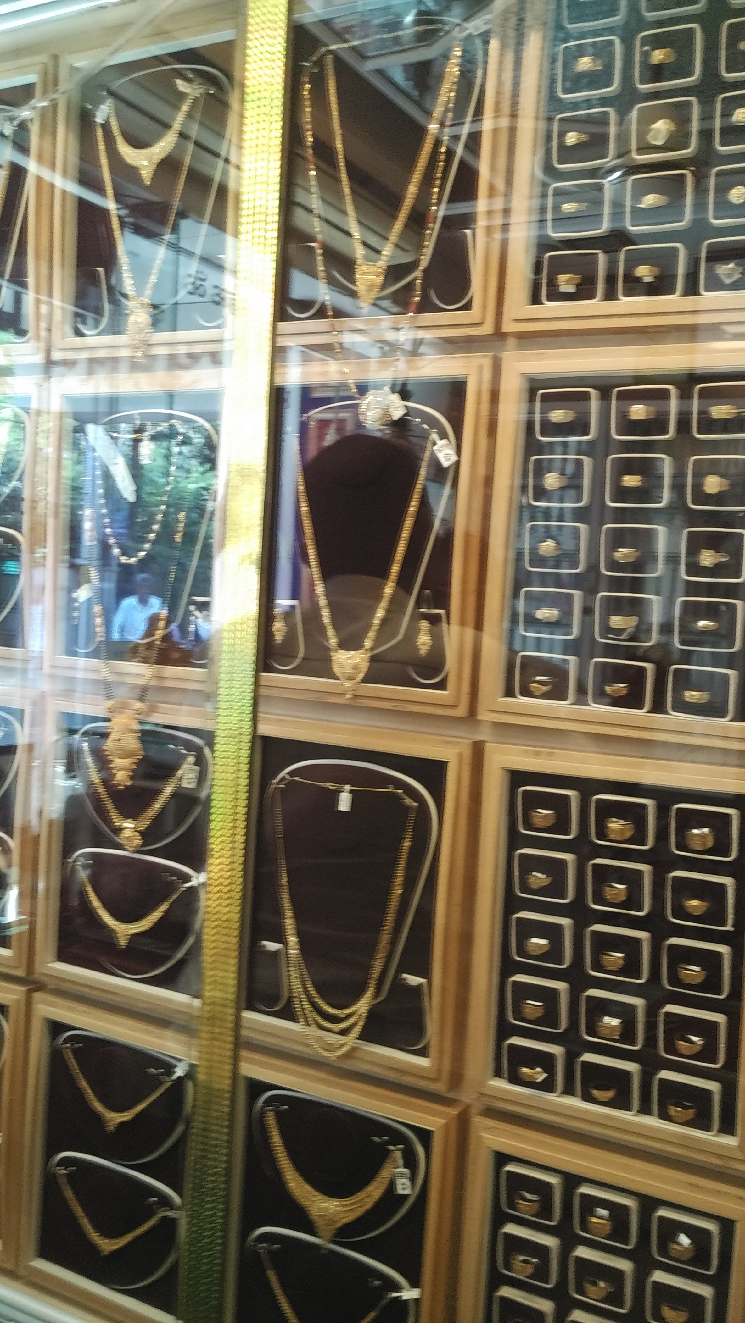 Kanchan Jewellers