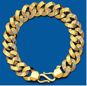 CHAIN N CHAINS JEWELS LIMITED