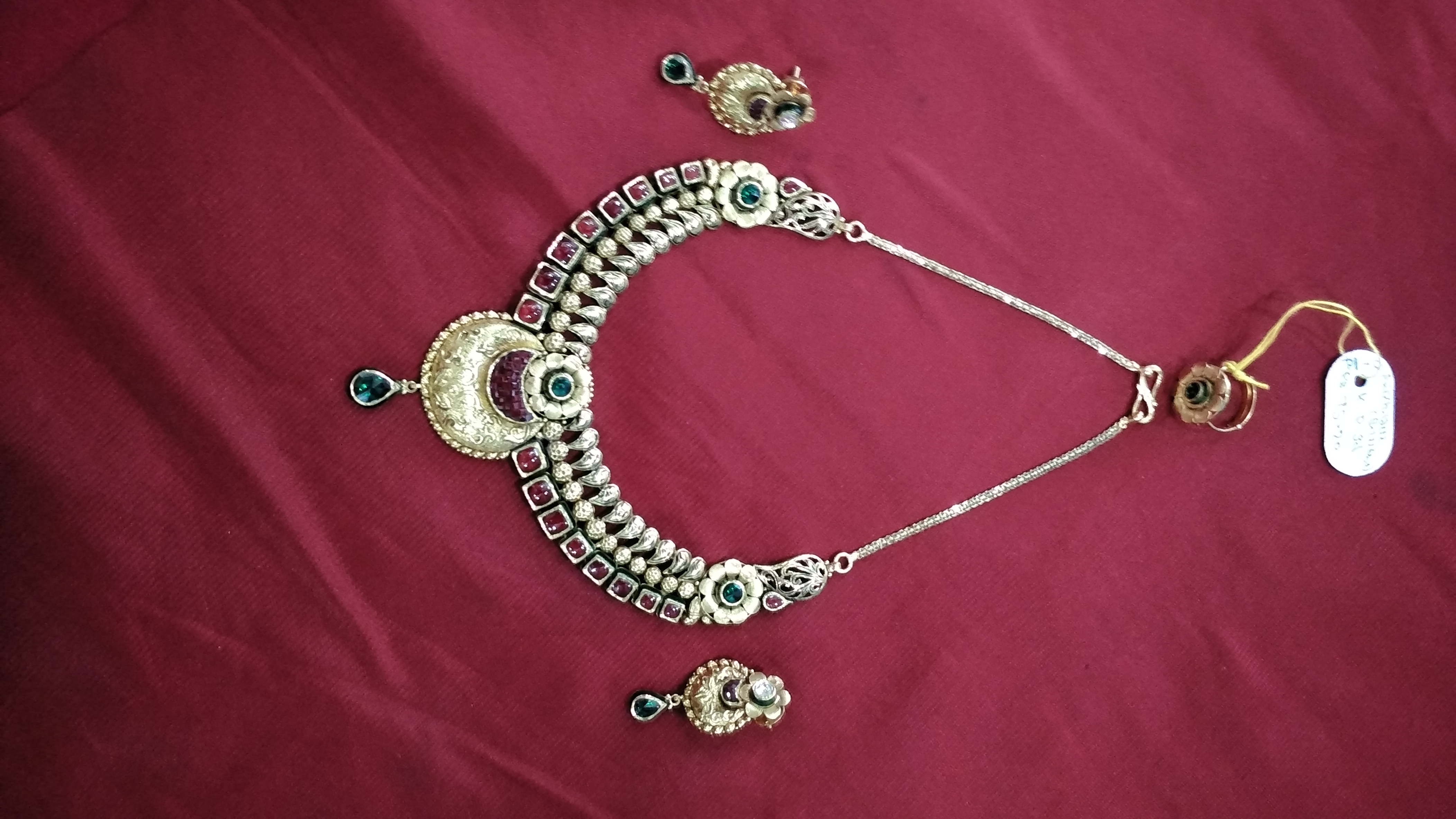 Prashant Jewellers