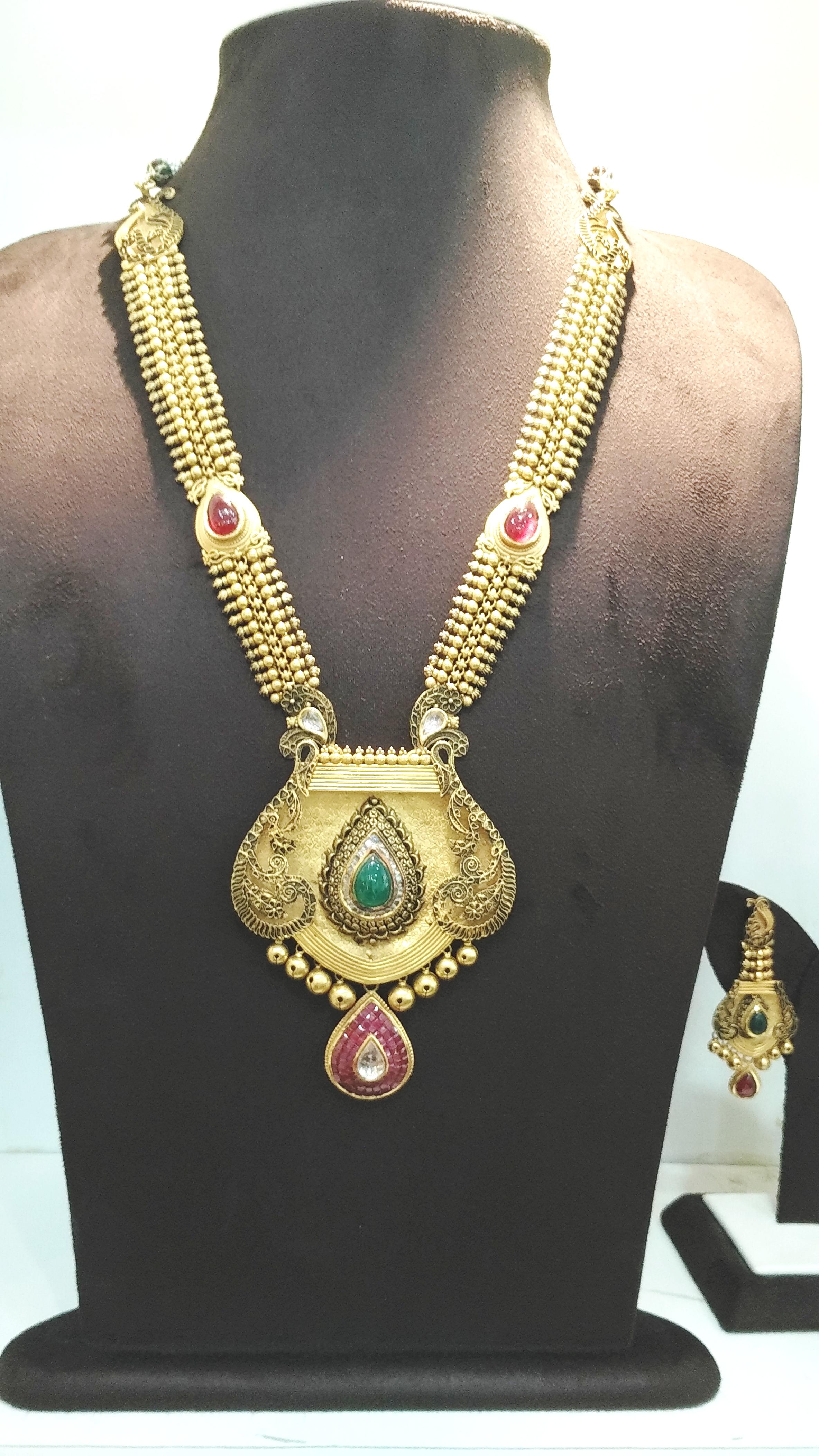 Satkar Ornaments Pvt Ltd
