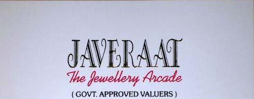 Rushabh Jewellers Pvt Ltd ( JAVERAAT )