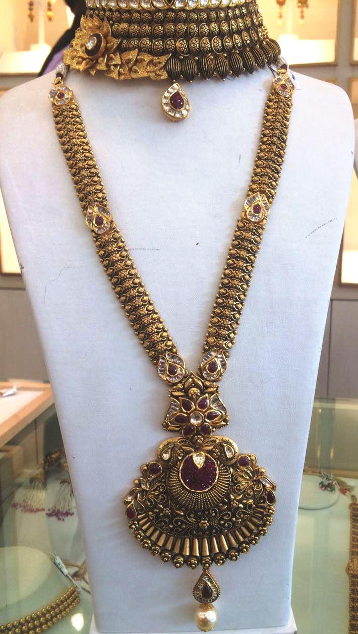 Patel Jewellers