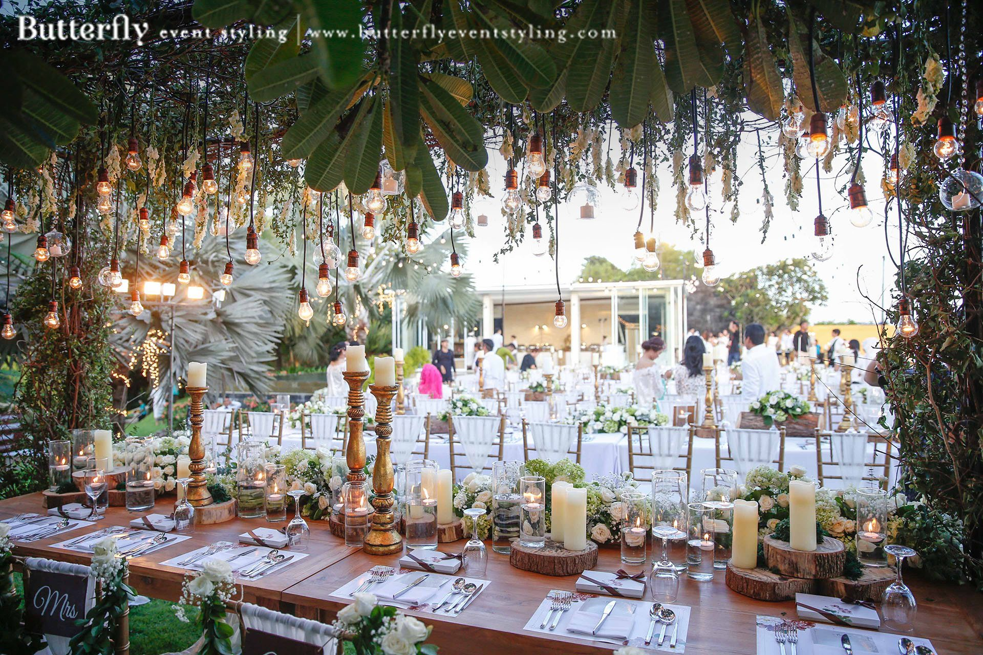 Six Traits Of A Good Wedding Decorator Butterfly Event Styling
