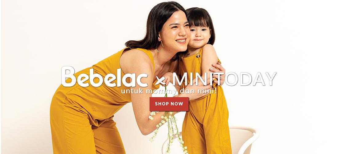 Bebelac X Mini Today