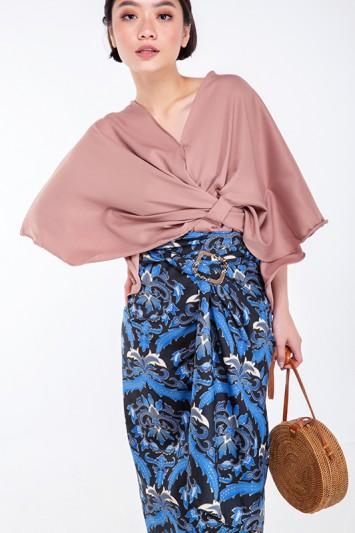 Baju Batik Wanita - Beli Online Murah di 8wood 2ea096c3b8