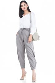 Yasmine Pants in Grey-prd_16836005880900_1523607370.jpg