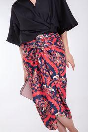 Orange Ikat Batik Skirt 20-prd_17372040822300_1537157859.jpg