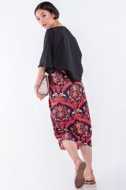 Orange Ikat Batik Skirt 20-prd_17372098145800_1537157861.jpg