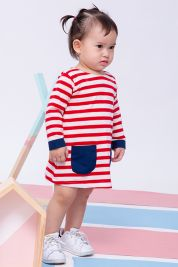 Pocket Dress Red Stripe-prd_17419007274000_1536937396.jpg