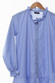 Drop Waist Dress Blue-prd_17793020603000_1556282814.jpg