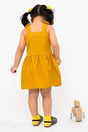 Mini Bow Strap Dress Mustard-prd_18143047548000_1568384140.jpg