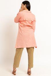 Ruffle Bust Blouse Peach-prd_18423016896500_1579687473.jpg