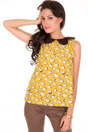 Mustard Bubble Petal Top-prd_277063275800_1428508987.jpg