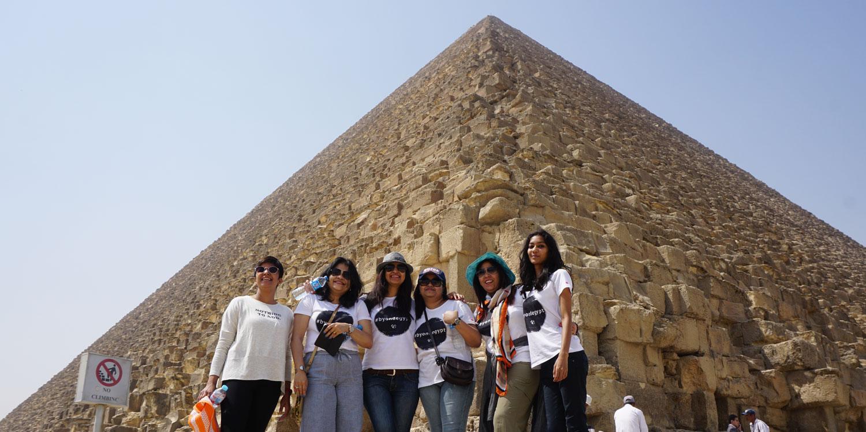 Egypt & The Eternal Nile