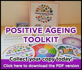 Positive Ageing Toolkit
