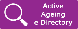 Active Ageing e-Directory
