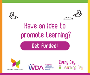 LearnSG Seed Fund