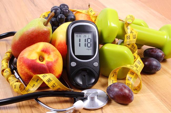 生活技能- 糖尿病管理课程