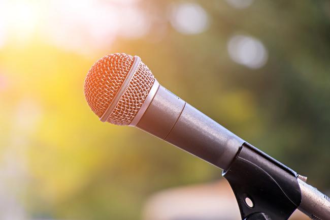 嗓音的运用与保健课程—让说话、讲演更具魅力