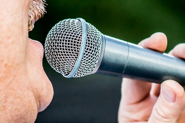 歌唱嗓音课程—如何拥有一副美丽的嗓音