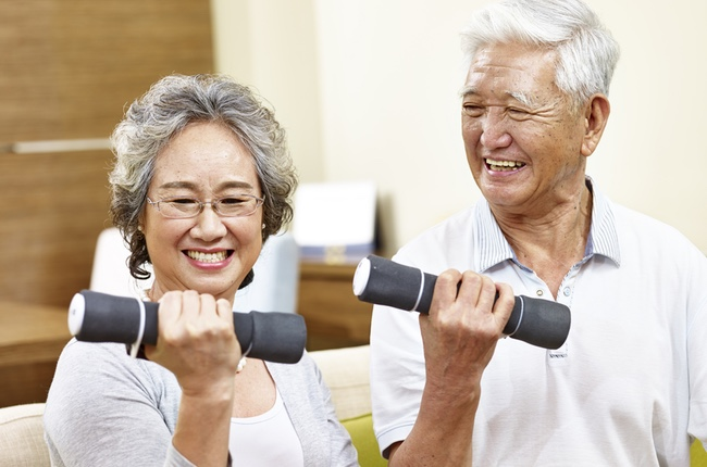 [TOYL] Fun Activities for Seniors @ PRPL