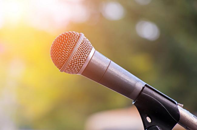 嗓音的运用与保健—让说话、讲演更具魅力