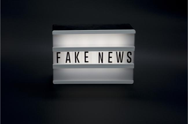 [TOYL] 应对假新闻