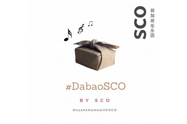 #DabaoSCO 系列