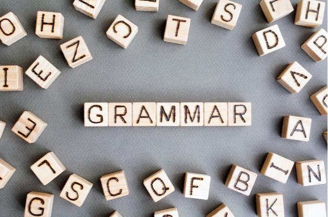 基础英语语法