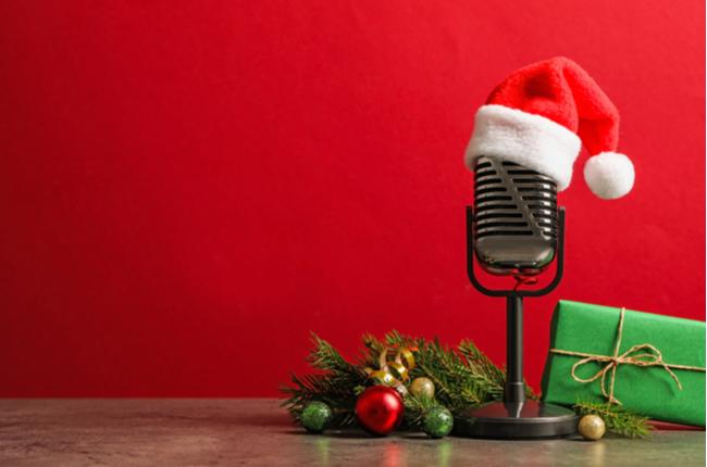 圣诞特辑 (Pre-recorded)