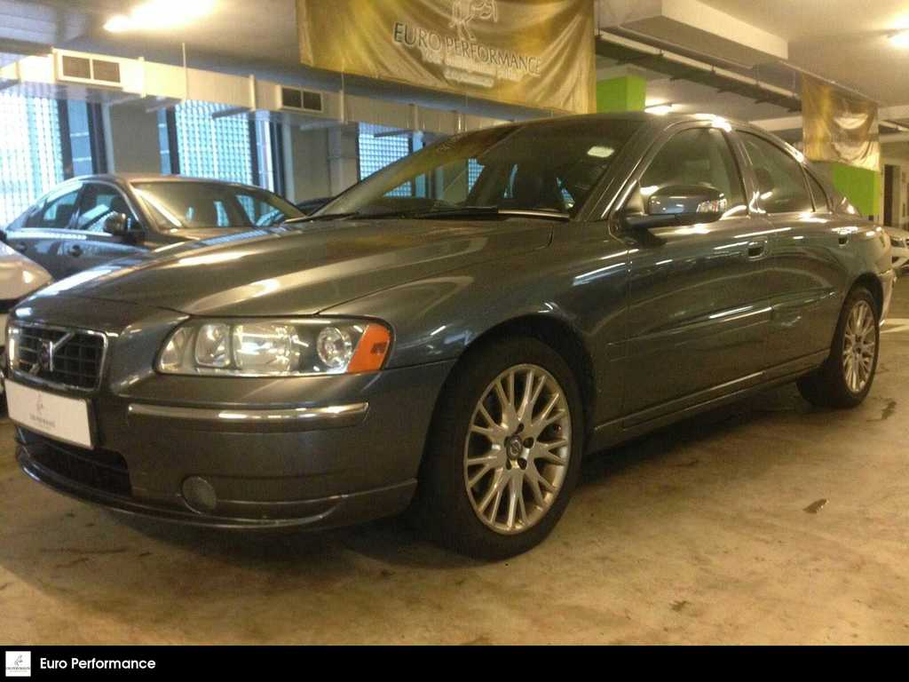 buy used volvo s60 2 0t auto car in singapore 29 388 search used rh caarly com