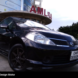 Used Nissan Latio 15A Sports Car for Sale in Singapore on