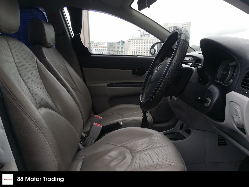 Buy Used HYUNDAI VERNA 1.4 MANUAL Car in Singapore@$9,800 - Search Used Cars  For Sale in Singapore - Caarly