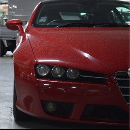 Used Alfa Romeo Brera 22M JTS Car for Sale in Singapore on