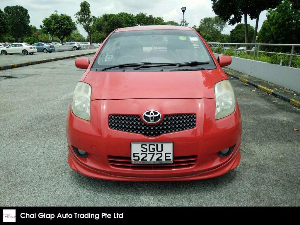 Kelebihan Harga Toyota Yaris 2004 Perbandingan Harga