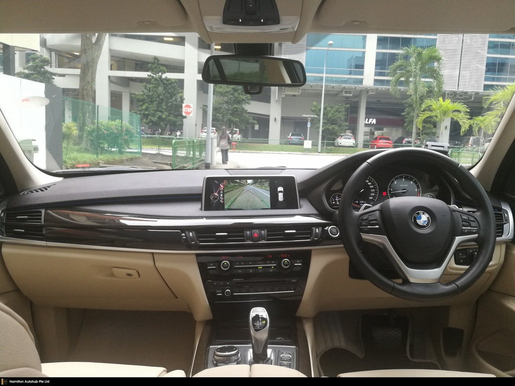 Buy Used B.M.W. X5 XDRIVE30D LED SR HUD NAV 7 SEATER Car In  Singapore@$233,800   Search Used Cars For Sale In Singapore   Caarly
