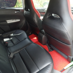 Used Subaru Impreza 5D 20 SGT Car for Sale in Singapore on