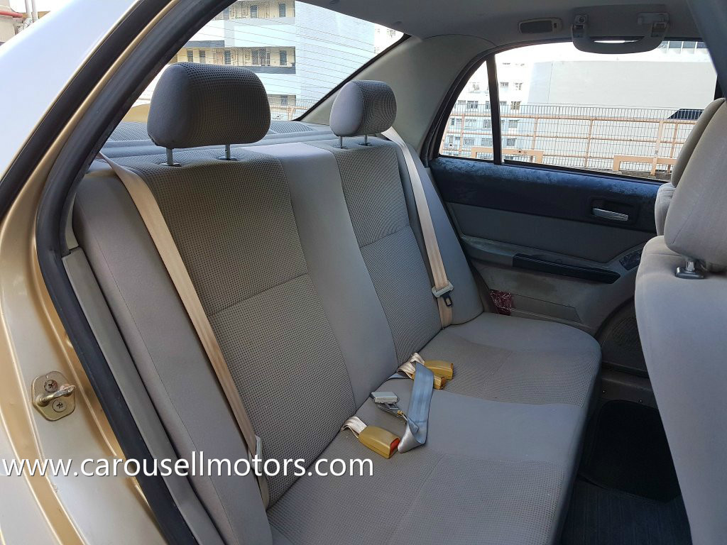 Buy Used GEELY GEELY CK 1.5 MANUAL Car in Singapore@$6,900 - Search Used  Cars For Sale in Singapore - Caarly