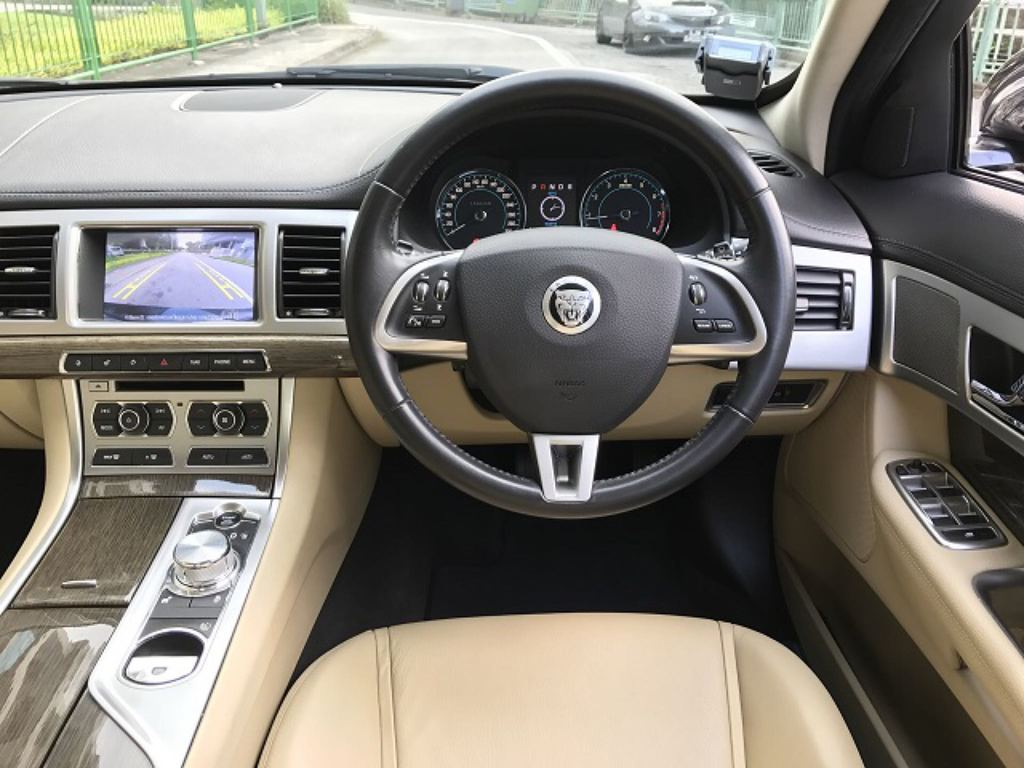 Buy Used JAGUAR XF 2.0L GTDI Car In Singapore@$116,800   Search Used Cars  For Sale In Singapore   Caarly