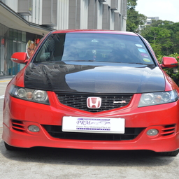 Used Honda Accord Euro R Car For Sale In Singapore On Carousell Motors