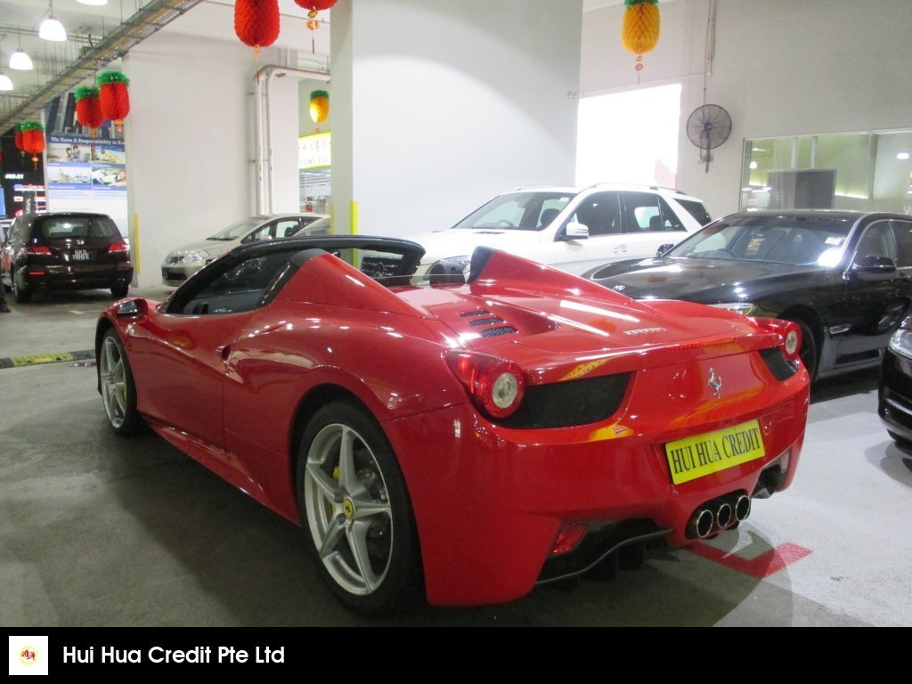 sale details vehicle ferrari used for speciale stock coupe tn photo nashville in