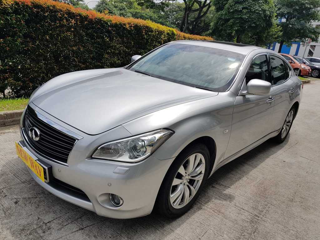 image tires freshly coat infiniti sale nissan infinity for with oem powder