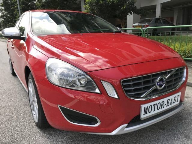 buy used volvo s60 t5 2 0 auto abs d ab 2wd 4dr turbo car in rh caarly com  volvo s60 t5 a venda